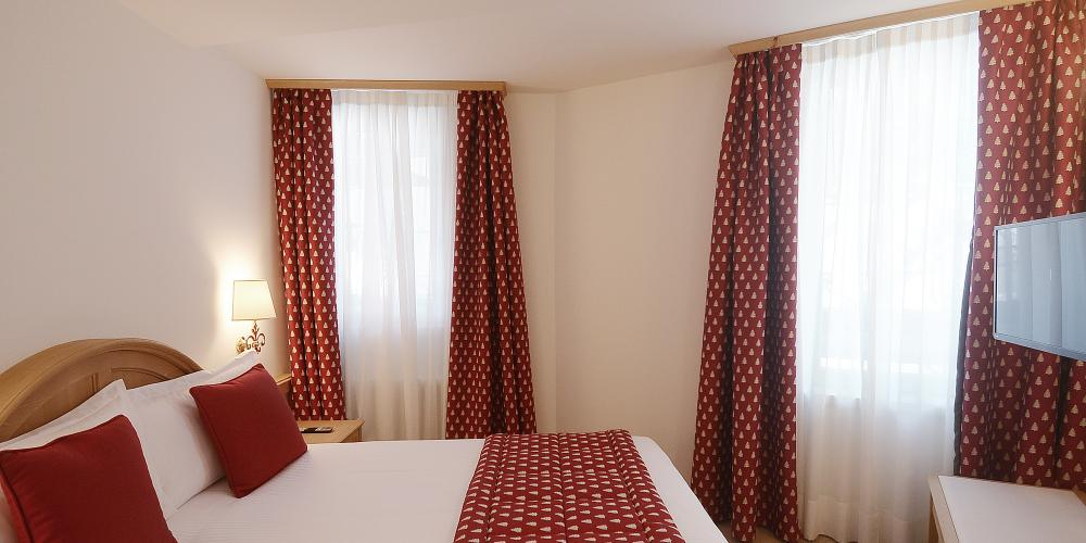 Deluxe Juniorsuite