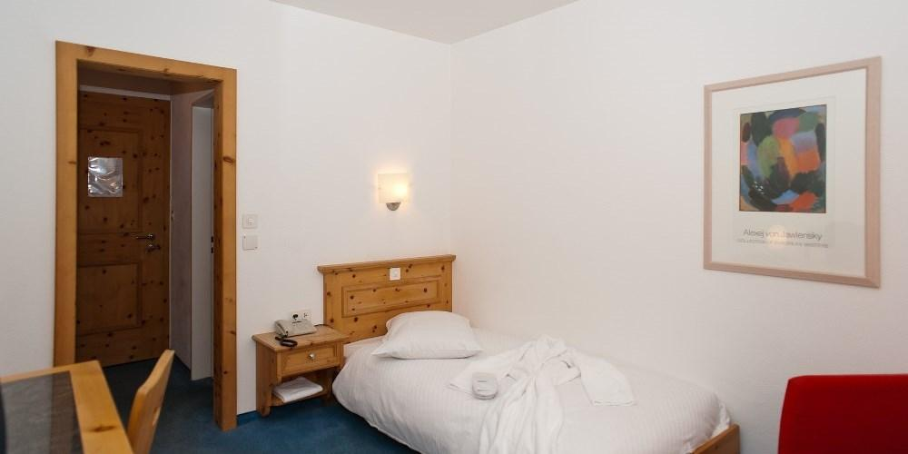 Comfort chambre simple